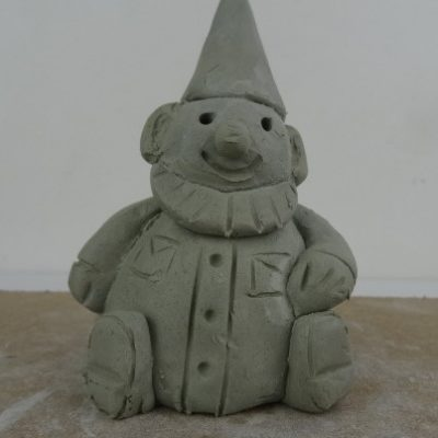 Thumb Pot Gnome