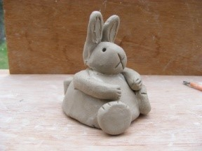TP rabbit