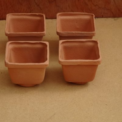 Doll's House Garden mini pots.