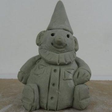 Thumb Pot Gnome