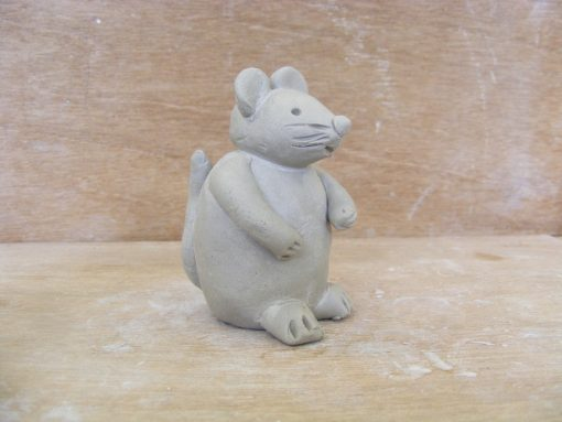 Upright Mouse.
